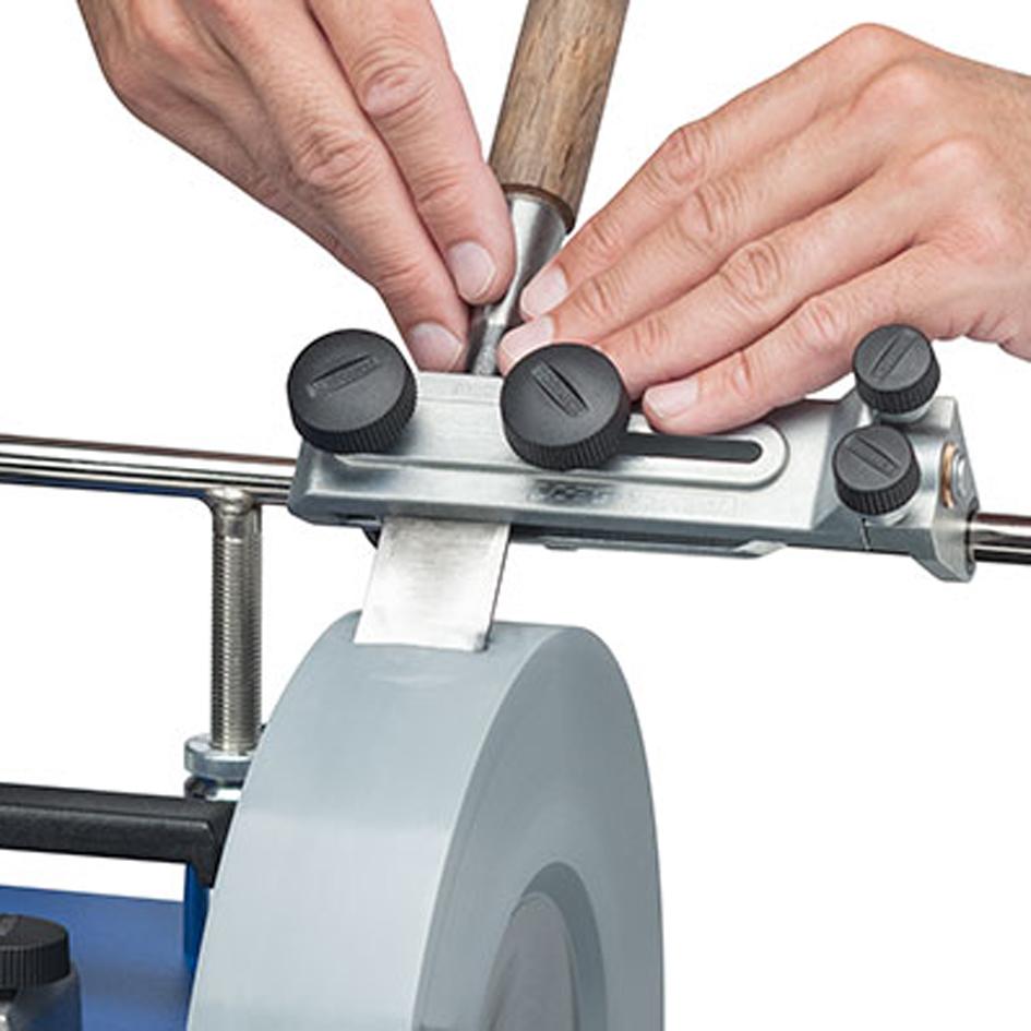 Schleifen & Schärfen von Werkzeugen erlernen   Schnitzstube Stadlhofer