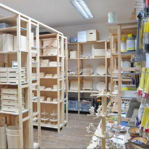 Shop Schnitzstube Stadlhofer
