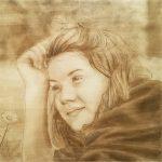 Portraits schnitzen