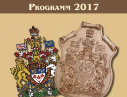 Das neue Kursprogramm 2017 ist da!